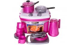 Посуд іграшковий  Iriska   14 предметів