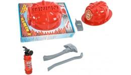 Набір Пожежника у коробці 328-2 (Оріон)
