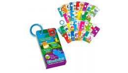 Ляльковий театр  КУРКА РЯБА  (4 персонажі)