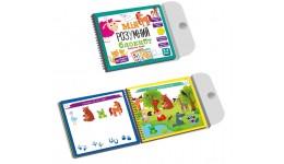 Ляльковий театр  ТРОЕ ПОРОСЯТ  (4 персонажі)