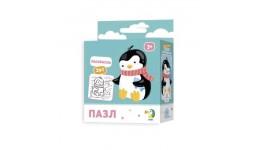 Пазл 300122 Пінгвінчик 2в1 (dodo)