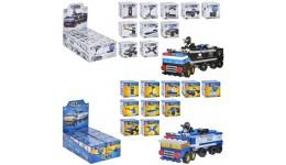 Шкарпетки чоловічі 43-44 calzino-violet MSS-001 - 61% бавовна  37% поліамід  2% еластан