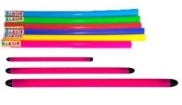 Гімнастична паличка № 2 (1 м)арт 0352 Різного кольору
