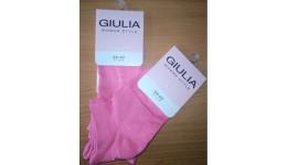 Шкарпетки жіночі 36-38 calzino-mauve mist SPORT PA-01- 96% поліамід  4% еластан