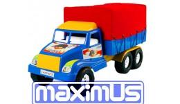 Авто Волант фургон кол.  MAXiMUS 56x30x28см