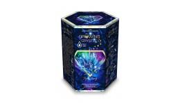 Набір д/дослідів Зростаючий кристал Growing Crystal 04 Топаз (у)(8) ДТ