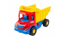Multi truck  вантажівка (Wader)