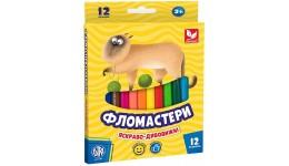 Дерев`яна іграшка  пазл  Трактор  ПСД063 15 х 20 см.