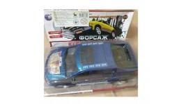 string art Лисичка (20*20 см) зроби картинку з ниток