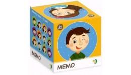 Гра настільна 300144 Мемо Емоції (dodo)