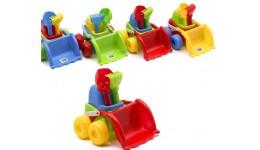 Детская машинка  БЕБИК  арт 9152