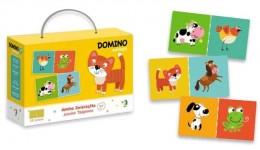 Доміно 300137 Тваринки (dodo)