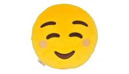 Подушка - емоджі  Smile   26*26см Tigres