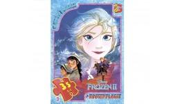 Пазли G-Toys   35  Frouzen(Льодяне Сердце) 029