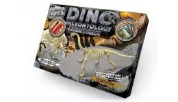 Набір д/проведення розкопок 6+DINO PALEONTOLOGY 05 2скелета Дилофозавр+Диплодок(1/5)ДТ