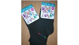 Шкарпетки дитячі KSL-016 calzino- jungle 20 - 70% бавовна  28% поліамід  2% еластан