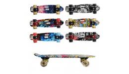 Лялька-рукавиця  КОЗАК  (ПВХ  тканина)