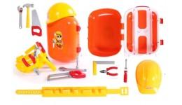 Набір інструментів у валізі 5866 34 5х25х16cм Технок