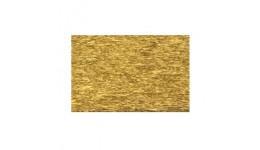 Папір крепований 1ВЕРЕСНЯ 703015 метал. ЗОЛОТО 50*200см 20% (1/10)