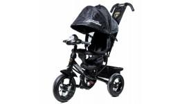 Велосипед 3 колеса  TILLY MOTION T-320 4 цв.кор.