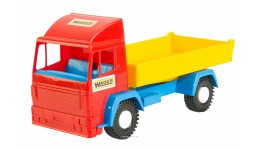 Mini truck вантажівка 40*60*40см (Wader)