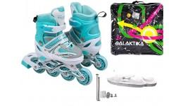 Чоловічі шкарпетки DUNA 216  р.29 темно-сині 75%бавовна  23%поліамід  2%еластан