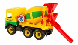Middle truck бетонозмішувач 26*16*38см (Wader)