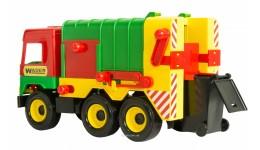 Middle truck сміттєвоз 22*18*42см (Wader)
