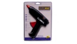Клейовий пістолет BUROMAX 4313-01  7мм(60W)
