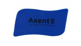 Губка для дошок AXENT 9804-02 маленька Wave СИНЯ (1/12)