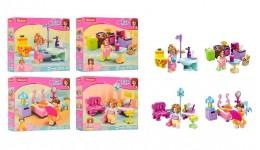 Дитячі колготки DUNA 0320  14 світло-рожевий - 68% бавовна  29 поліамід  3% еластан