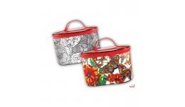 Косметичка-розмальовка СОС-01-01  My Color Case  Метелики (1/5)