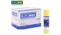 Клей олівець BUROMAX 4901   8г (24)