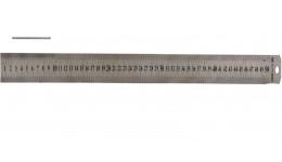 Лінійка BUROMAX 5810-50 сталева 50см (1/12)