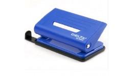 Діркопробивач DELTA 3610-02 пластик 10арк. синій (1/12)