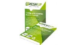 Блок паперу Fresh Up FR-145100 для нотаток не клеєний  білий 145х100х100арк (1)
