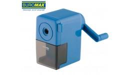 Точилка BUROMAX 4787 механічна на струбинці пластик. (1)