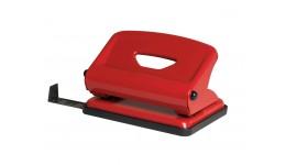 Діркопробивач SCHOLZ 4317 метал  16арк з лін. червоний (1)