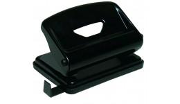 Діркопробивач SCHOLZ 4317 метал  16арк з лін. чорний (1)
