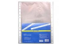 Файл BUROMAX А4+ 3800 (100шт) 30мкм (1/30)