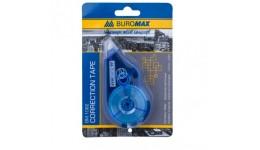 Коректор стрічковий BUROMAX 1082  5мм*20м (1/12)