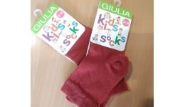 Шкарпетки дитячі 14-16 KSL COLOR calzino-rumba бавовна 74% поліамід 22% еластан 4%