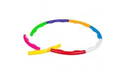 Шкарпетки чоловічі 39-42 calzino-dark melange-MS SPORT-01 MELANGE