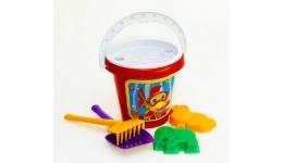 Шкарпетки чоловічі 41-42 calzino-black/mentol MS SPORT- 05- бавовна 74% поліамід 24% еластан 2%