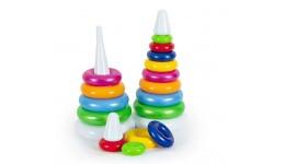 Лялька-рукавиця  Трубадур  (пластизоль  тканина)