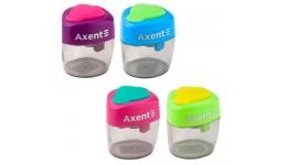 Точилка AXENT 1162 пластик.(від 1шт.)