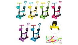 Лялька-рукавиця  КАРАБАС БАРАБАС  (пластизоль  тканина)