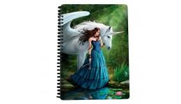 Дитячі шкарпетки для дівчаток р.22-24 світ. джинс меланж(д) - 80%бав.18%ПА.2%еластан.