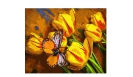 Водяні розмальовки з віршиками: Феї та принцеси (у) Джамбі