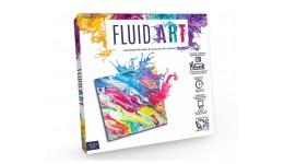 Креативна творчість FA-01-04  Fluid ART Д/Т(1/5)